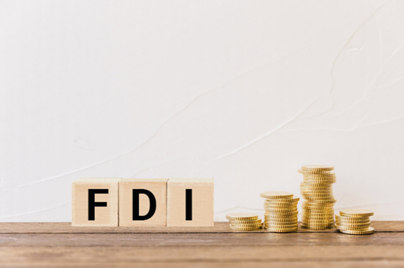 Indian government in FDI reforms overdrive mode